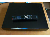 Pioneer BDP-LX08 Blu-ray DVD player