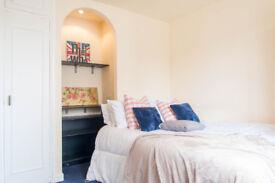 Double Room, Edgware Road, Central London, Paddington, Regent's Park, Zone 1, Bills Incl, gt10
