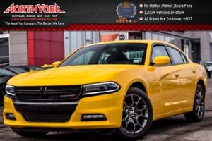 2017 Dodge Charger SXT Rallye AWD|Driver Confidence Pkg|Sunroof|