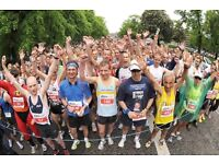 Edinburgh Marathon Place 2017 (full marathon)