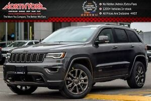 2017 Jeep Grand Cherokee Limited 75th Anniversary|4x4|Luxury,Tow