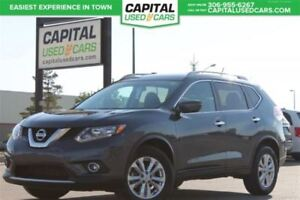 2016 Nissan Rogue **ACCIDENT FREE**AWD**SUNROOF**BLUETOOTH**POWE