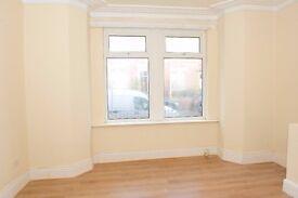 Stunning 2 bed ground floor on Rodsely Avenue . Ne8