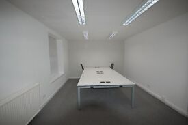 Serviced office acccommodation in the West End (AB10 1XE) for LET