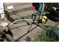 Mcculloch 210 petrol strimmer. Spares/repairs