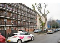 DONT MISS OUT!! 3 DOUBLE BEDROOM FLAT AVAILABLE NOW NEAR ALDGATE E1