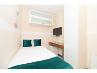 Single Room, Marble Arch, Central London,Oxford Street, gt1 **SUMMER SPECIAL OFFER! DON'T MISS IT!**