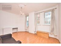 Cosy Modern 2 bed, 1 bath City Apartment - Tower Bridge, SE1