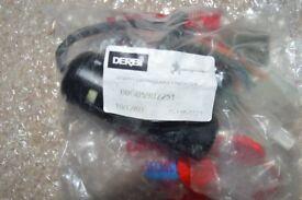 00G05902251 Lock Set 2001 - Derbi Predator