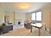 A stunning refurnished spacious two double bedroom flat set on Aberdare Gardens.