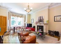 **Stunning and large 2 bedroom flat in Hampstead Heath available now, MUST SEE!!**