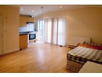 VERY LARGE, MODERN STUDIO FLAT LOCATED IN PARK ROYAL AVAILABLE IN JANUARY! UTILITY BILLS INCLUDED!