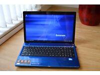 """Lenovo G580 Notebook Computer Laptop 15.5 """""""
