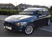 BMW 1 Series 1.6 116i SE Sports Hatch (s/s) 5dr,1 keepers