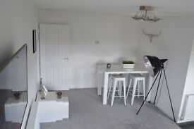 Immaculate, modern one bedroom flat in Newton Farm, Glasgow, rent £495
