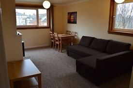 Please re-send emails - Beautiful fully furnished 1 bedroom flat to rent in Dennistoun