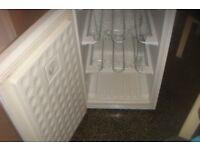 very nice under counter freezer