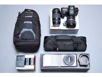 Canon 7D Professional Shoot Kit