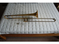 Yamaha Tenor Trombone YSL 354