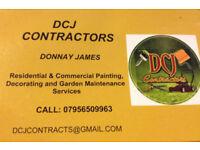 DCJ CONTRACTORS