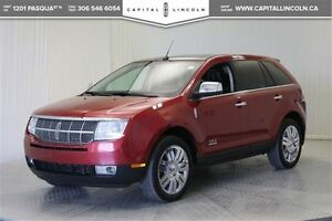 2008 Lincoln MKX AWD PST PAID