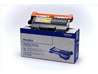 Brand NEW Brother TN-2010 Toner Cartridges