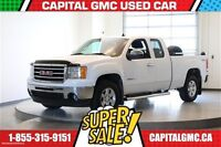 2012 GMC Sierra 1500 Extended Cab  SLE *Remote Start-Power Foldi