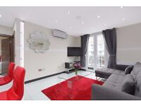 TWO BEDROOM FLAT FOR LONG LET IN MARBLE ARCH TOP LUXURY