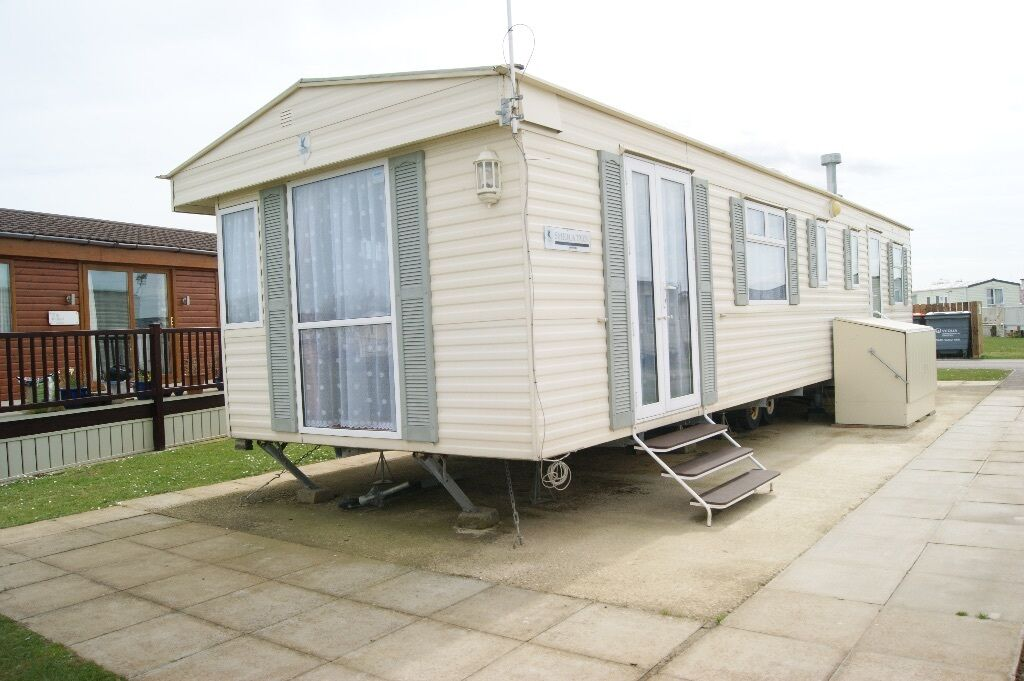Awesome Pet Friendly Caravan Hire At Manor Park Hunstanton