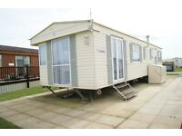 CARAVAN FOR HIRE - SHERATON 6-BERTH