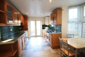 **LARGE & SPACIOUS 5 BEDROOM HOUSE IN STREATHAM COMMON**