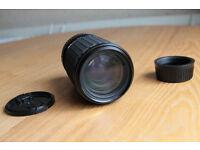 Sigma Zoom 80-200mm f4.5-5.6 M42 mount