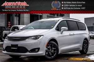 2018 Chrysler Pacifica LIMITED S|Uconnect Theater,Adv.SafetyTec