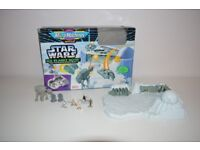 Star Wars Micro Machines Playsets Collection 4