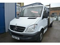 2006 Mercedes Benz SPRINTER in Immaculate condition with 12 months MOT February 2018
