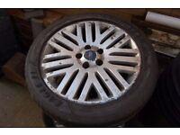 Mk4 Mondeo alloy wheel