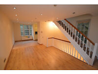 Spacious 3 bedroom town house in Woodford Green on The Hawthorns.