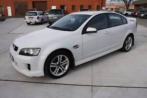 2007 Holden Commodore Sedan Fyshwick South Canberra Preview