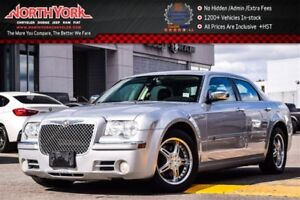 2008 Chrysler 300 C|HEMI|Sunroof|Nav|Bluetooth|Sat|Boston Audio|