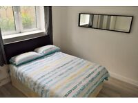 CALL NOW - SPACIOUS THREE BEDROOM FLAT IN ROMAN ROAD E3 - ALL BILLS INCLUDED