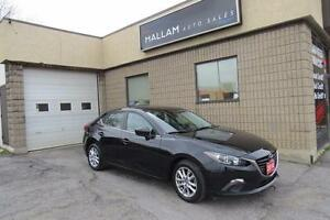 2014 Mazda Mazda3 GS-SKY Bluetooth, Heated Seats, Back up Camera