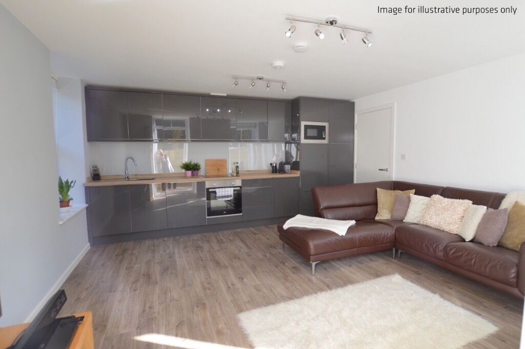 2 BEDROOM APARTMENT AVAILABLE FROM JUNE/JULY 2017 IN HEATON - £775pcm Furnished