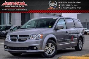2017 Dodge Grand Caravan NEW Car Crew Plus|Entertain,Driver Pkgs