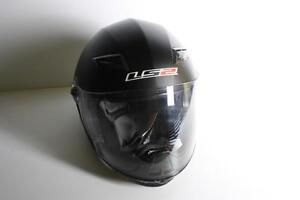 Casque de moto LS2 OF569 (A036871)
