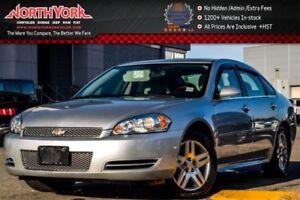 2012 Chevrolet Impala LT|Sunroof|Leather|R-Start|KeylessEntry|Lo
