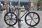Brand new TEMAN single speed fixed gear fixie bike/ road bike/ bicycles + 1year warranty kkk8