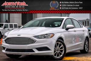 2017 Ford Fusion SE|Keyless_Entry|Backup_Cam|Sat|Trac.Cntrl|Pwr.