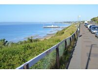 studio flats 15 year lease from £49000 5 mins town centre opposite the beach on the eastcliff
