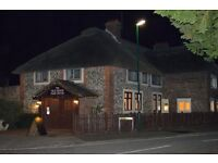 Charming Thatched Pub by the Sea - Endless opportunities for development