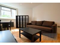 Lovely 1 double bedroom flat on the 4th floor with great location on Edgware Road - W2